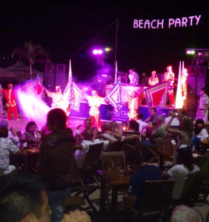 Beachfront Bliss In Nha Trang