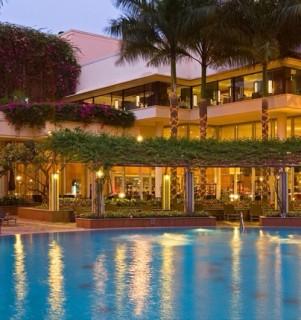A Legendary Hotel In Saigon
