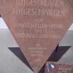 Dachau And The Pink Triangle