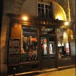 Le Colimaçon In The Culinary Capital (Paris)