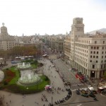 Rambling About The Ramblas (Barcelona)