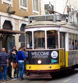 Tips & Tales Lisbon