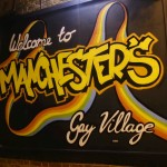 Canal Street - Your Gay Village (Manchester)