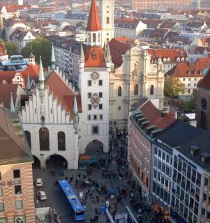 Tips & Tales Munich