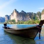 Radiant Railay Bay (Thailand)