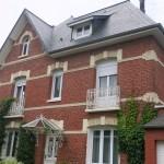 La Maison Beaurevoir, Normandy