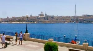 St Julian's Malta