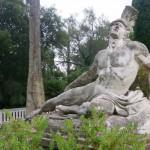Arcadian Splendor In Corfu