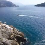 Walking The Wall In Dubrovnik