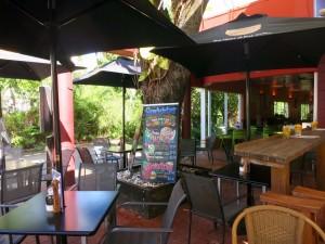 Healthy food Port Douglas