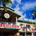 Buy, Cook, Eat At Banzaan Market