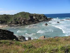 Port Macquarie coast