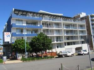 Macquarie Waters Hotel