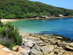 Sydney gay beach