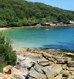 Sydney's Best Gay Beach