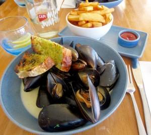 Tasmanian Spring Bay Mussels
