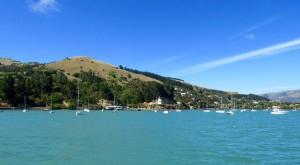 Bay of Akaroa