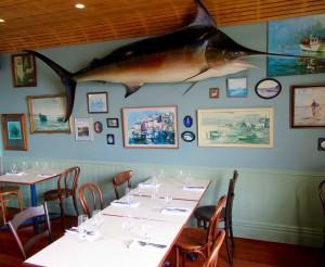 Ortega Fish Shack
