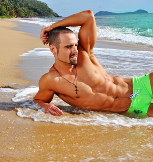 Go 2 Gay Cairns With FNQ Magazine