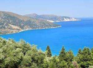 KEFALONIA a stunning Greek Island