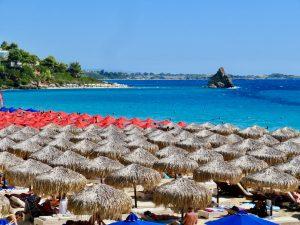 Costa Costa Beach (Makris Gialos) Kefolonia
