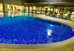 Singapore's Aerotel Transit Hotel