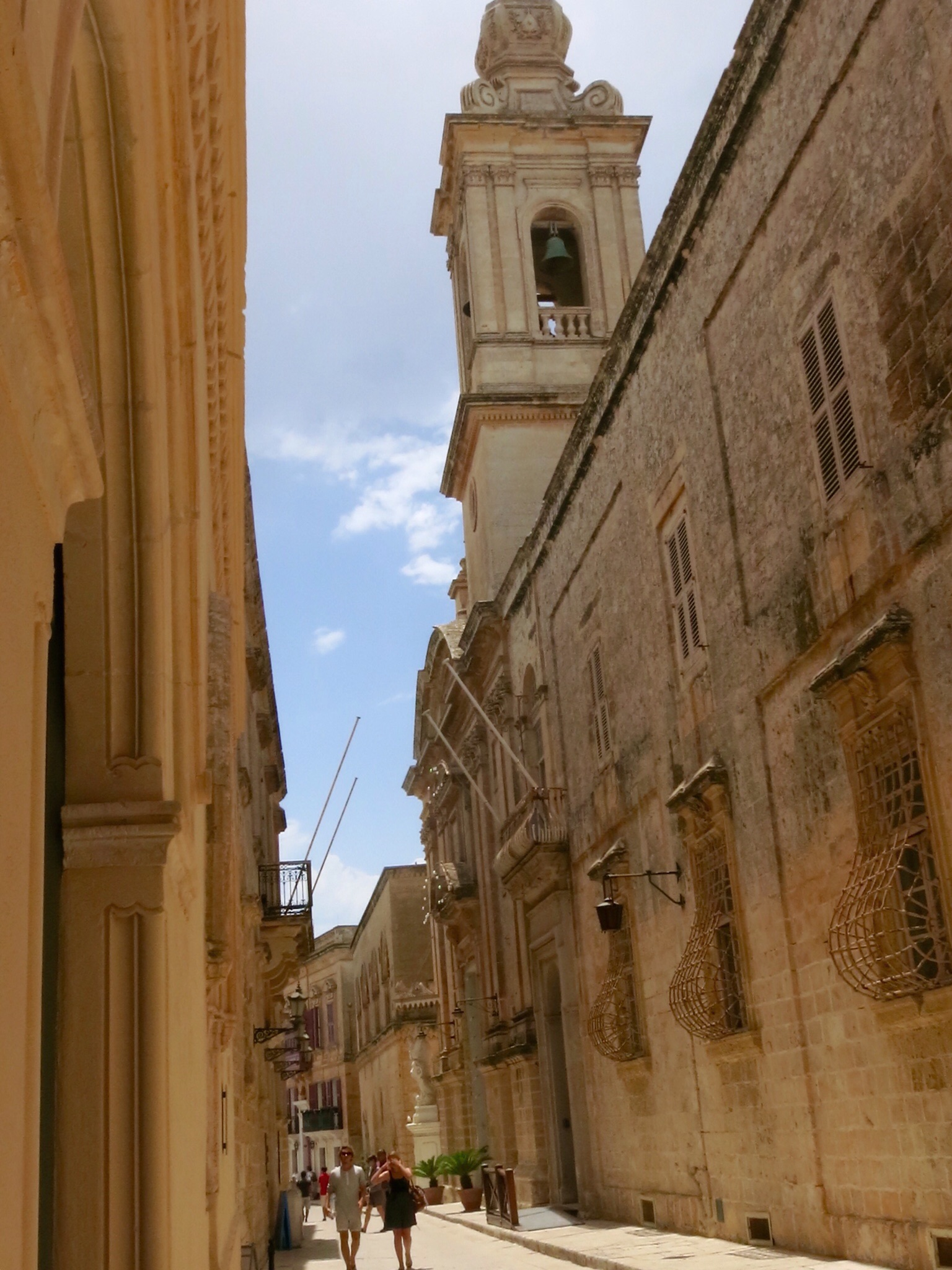 Hookup in malta for over 40