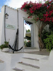 Hydra Hotel