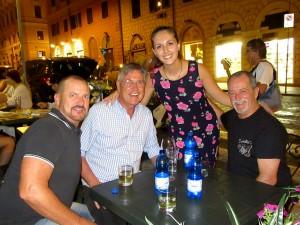 Rome bar