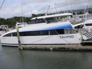 Calypso Tours