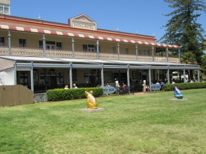 Hotel Port Macquarie