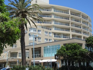 Rydges Hotel Port Macquarie