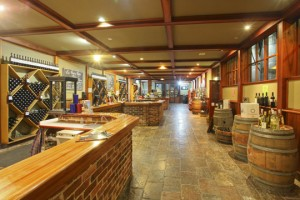 Cassegrain Winery Port Macquarie