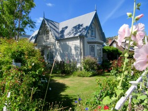 Akaroa Holiday homes