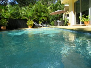 Noosa Cove Holiday Apartments
