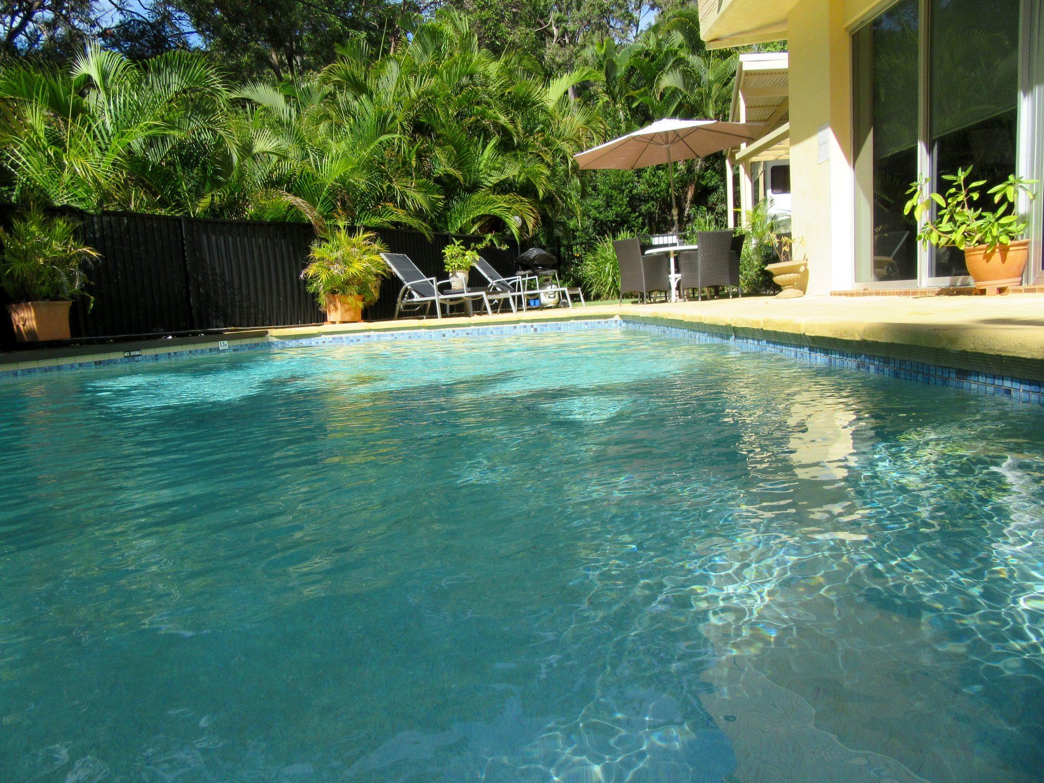 Noosa Cove Holiday Apartments