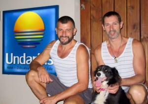 Undarius Gay Hotel