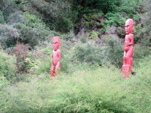 Rotorua Māori culture