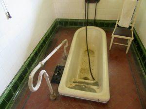 Rotorua baths