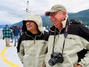 Gay tour Alaska