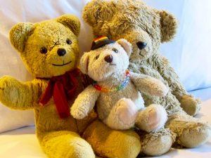 Gaymenonholday.com teddies