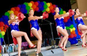 Sunshine Coast Pride.