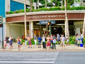 International Market Place Honolulu