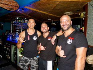 Hulas Bar Honolulu