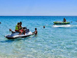 Costa Costa Beach Kefolonia