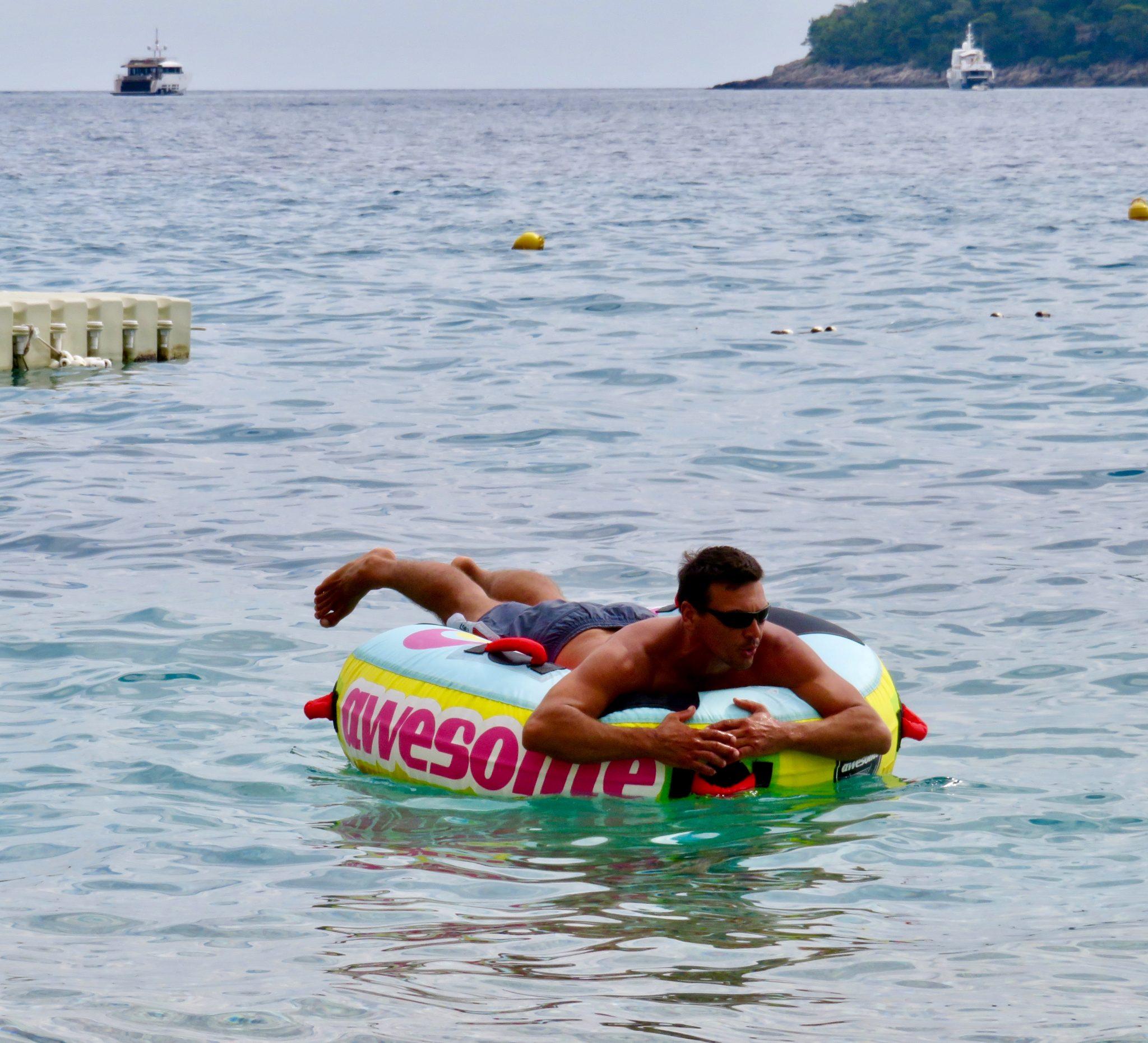 Vis Gay Travel Guide Beaches, Sailing Croatia Gay Safety