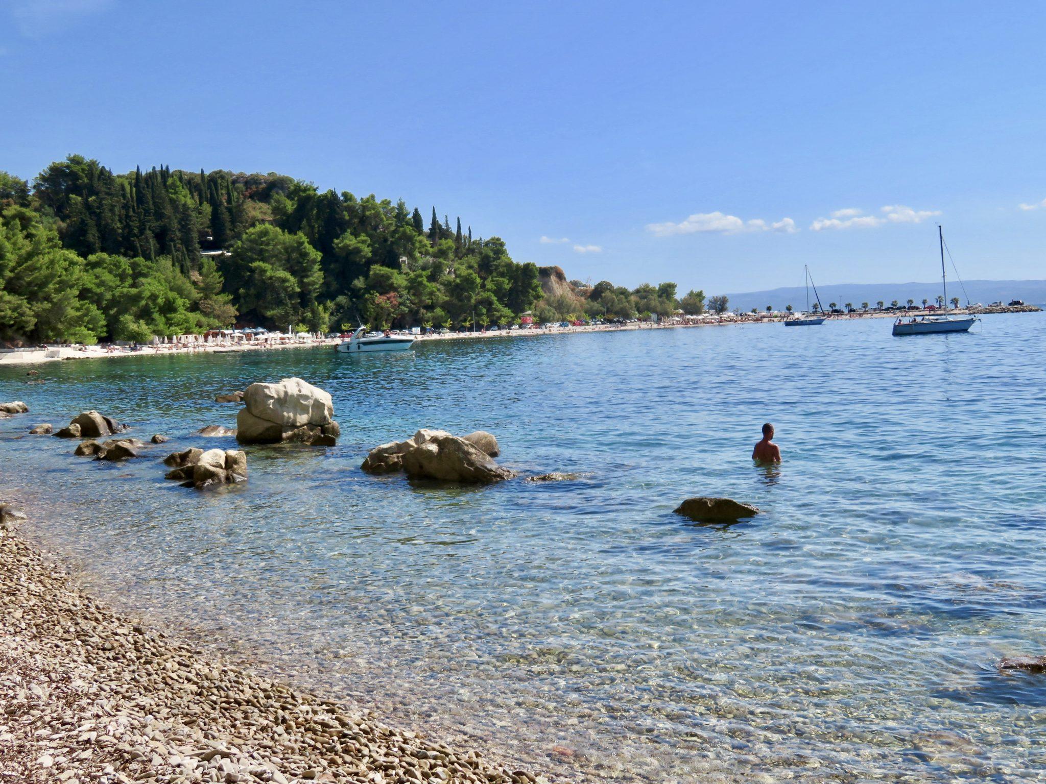 Croatia gay nudist beaches