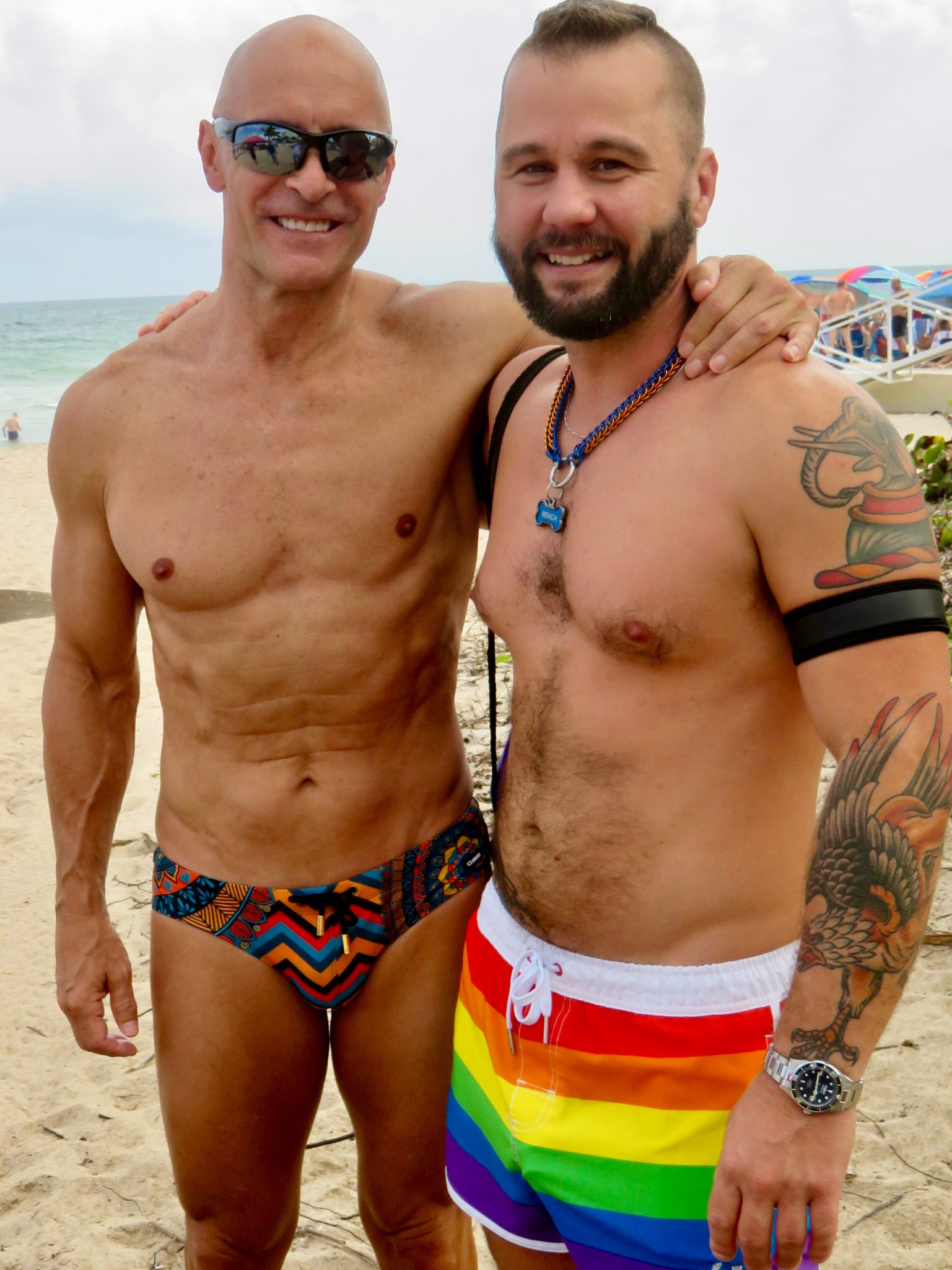 lauderdale photographer gay Fort